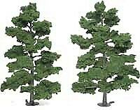 "Woodland Scenics-Ready-Made ""Realistic Trees"" - Deciduous - 8 to 9""  20.3 to 22."