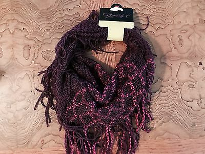 Fashion Autumn Kids Toddlers Infinity Scarf