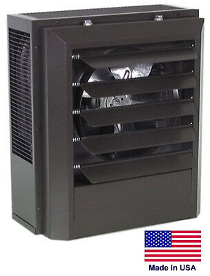 ELECTRIC HEATER Commercial/Industrial - 277V - 1 Phase - 7.5 kW - 25,590 BTU
