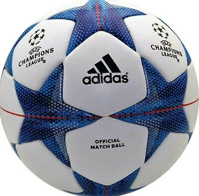 Champions League Soccer Match Ball official High Quality Professional Football