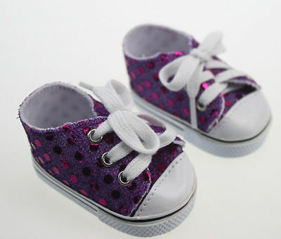 new Handmade fashion shoes for 18inch American girl doll party