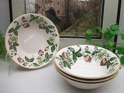 4 Nikko Fine Tableware SPRING VALLEY Cereal Soup or Salad Bowls #933 JAPAN & NIKKO JAPAN Fine Tableware BLUE PEONY Salad Plate - $9.00 | PicClick