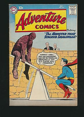 Adventure Comics #274, Fine/VF, Newly Acquired Collection