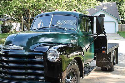 1952 Chevrolet Other Pickups  1952 chevy 2 ton truck