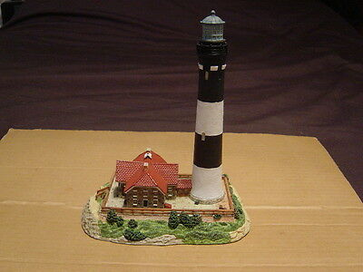 Harbour Lights 1995 Fire Island New York #406 Lighthouse #7430