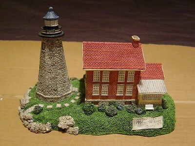 Harbour Lights 1996 Charlotte-Genesee New York Lighthouse #165