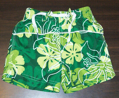 Oshkosh Swimsuit Boys size 12 months Swim Trunks
