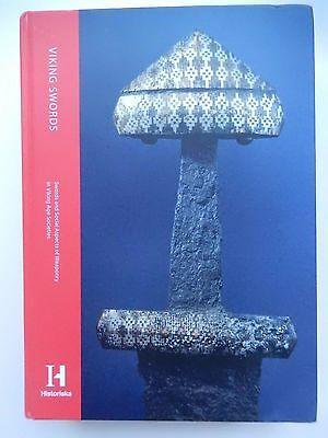 VIKING Swords  Catalogue of 832 swords and fragments
