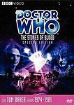 Doctor Who - The Stones of Blood (DVD, 2009, Special Edition) *New,Sealed*
