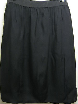 Country Road Size 14/16 Black Short Ladies Skirt