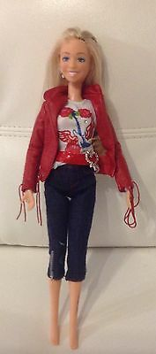 Talking Hannah Montana doll