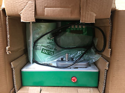 Opus Mini Green Light Products Airbag Pillows Machine Uline  Packaging Shipping