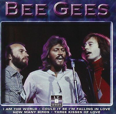 BEE GEES - Spicks And Specks CD *NEW & SEALED*