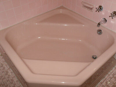 vintage Cinderella cast iron bath  tub
