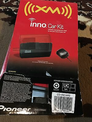 Pioneer INNO car kit CD-INCAR2