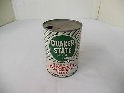 Quaker State Atf, 1 Quart, Dexron Ii Automatic Transmission Fluid, Can