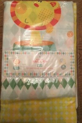 Mothercare Roll up Roll up Cotbed Duvet Cover And Pillowcase....bnip