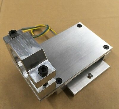 "Floating Plasma Torch Head Cnc With 1"" 3/8 Body Torch Mount Assembly Switch"