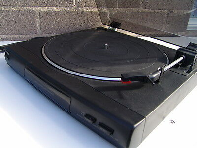 Sony PS-LX56 Servo Controlled Automatic Stereo Turn Table Vinyl Record Player.