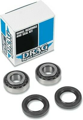 Drag Specialties A25-1002 Wheel Bearing and Seal Kit FLH FLT FX FXD FXR XL
