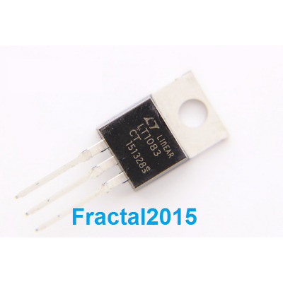 1pcs LT1083CT TO-220 LT1083 TO220 Linear Technology