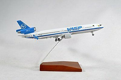 GeminiJets VASP McDonnell Douglas MD-11 Diecast Airplane Model PP-SPK With