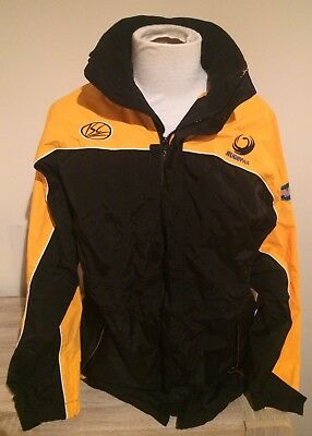 Rugby WA Union Men's Weather Jacket Men's Size Small