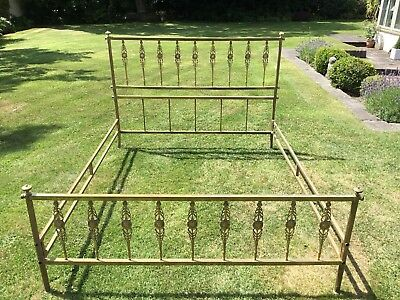 Antique French Bedstead