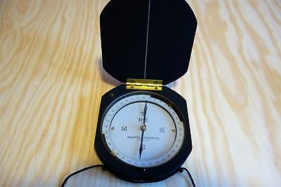 Keuffel & Esser Co. Kompass Made in USA  Forestry compass