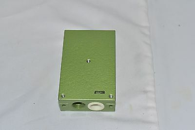 Omron Photoelectric Switch Type E3B-R5K