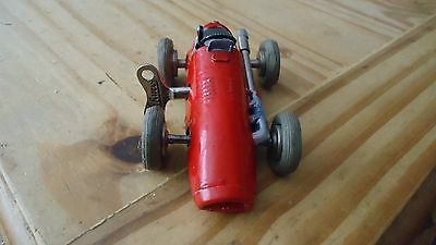 Schuco Micro Racer 1040 Made in US Zone