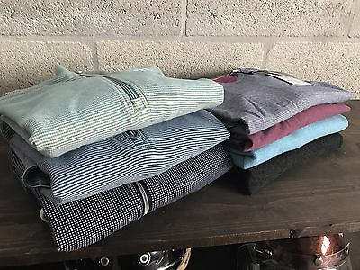 Robert Graham Sweaters and Tees - NWT - Lot of 7 Items