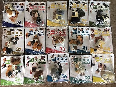 The Dog Collection Magazine Most Available