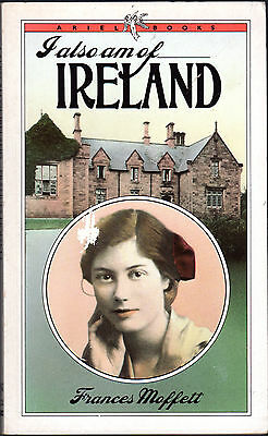 [bk00020] FRANCES MOFFET I ALSO AM OF IRELAND [9780563203889] BOOK (USED)