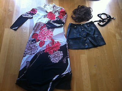 Costume Lot (6 Pieces)