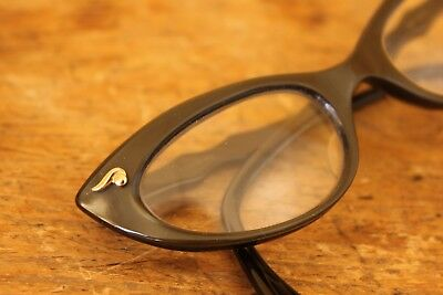 Vintage  Viennaline Cats eye glasses. Small.  Made in Austria.