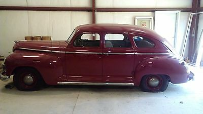 1948 Plymouth Other  1948 Plymouth