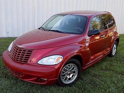 2002 Chrysler PT Cruiser 44K Miles Ron Jon Edition 1 OWNER CARFAX 2002 Chrysler PT Cruiser 44K Miles Ron Jon Edition 1 OWNER CARFAX NO RESERVE!!