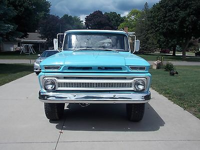 1964 Chevrolet Other Pickups  1964 Chevy K10