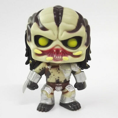 10cm New Funko Pop! Horror Movies: Predator Vinly Figure #31