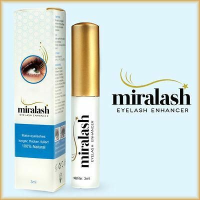 Miralash -Eyelash Extensions, Eyelash Growth Serum Revitalash