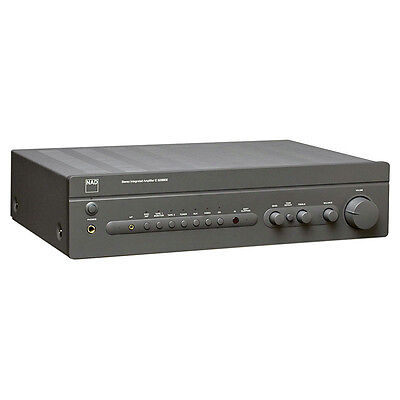 NAD Stereo Integrated Amplifier C 320BEE Hifi Stereo