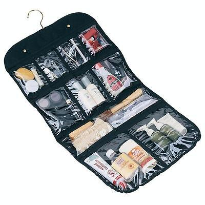 Travel Companion Hanging Organiser - Stores and Protects