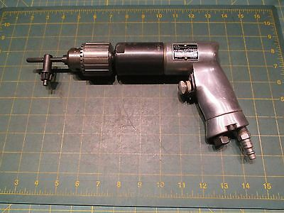 """Hand Tools * Pneumatic Drill * Chicago Pneumatic * Cp788H * 500 Rpm * 1/2"""""""