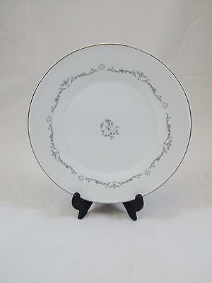Signature Collection Petite Bouquet China Dinner Plate EUC!