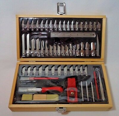 Craft & Hobby Tool Set by Mastergrip