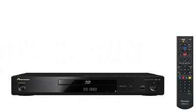 Pioneer lettore Blue Ray 3D BDP-180-K