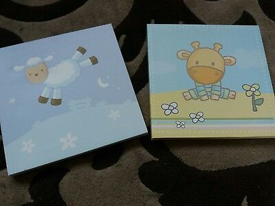 nursery canvas pictures Wall Art