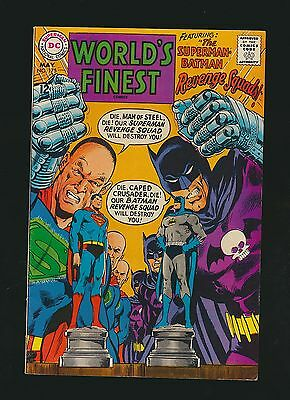 World's Finest #175, Fine/VF, Newly Acquired Collection