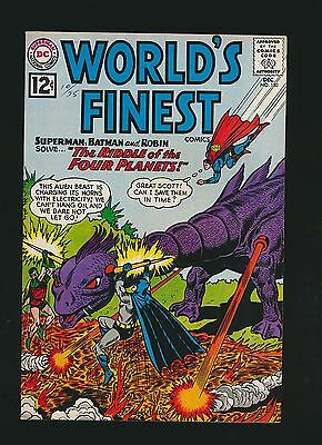 World's Finest #130, VF/NM, Newly Acquired Collection